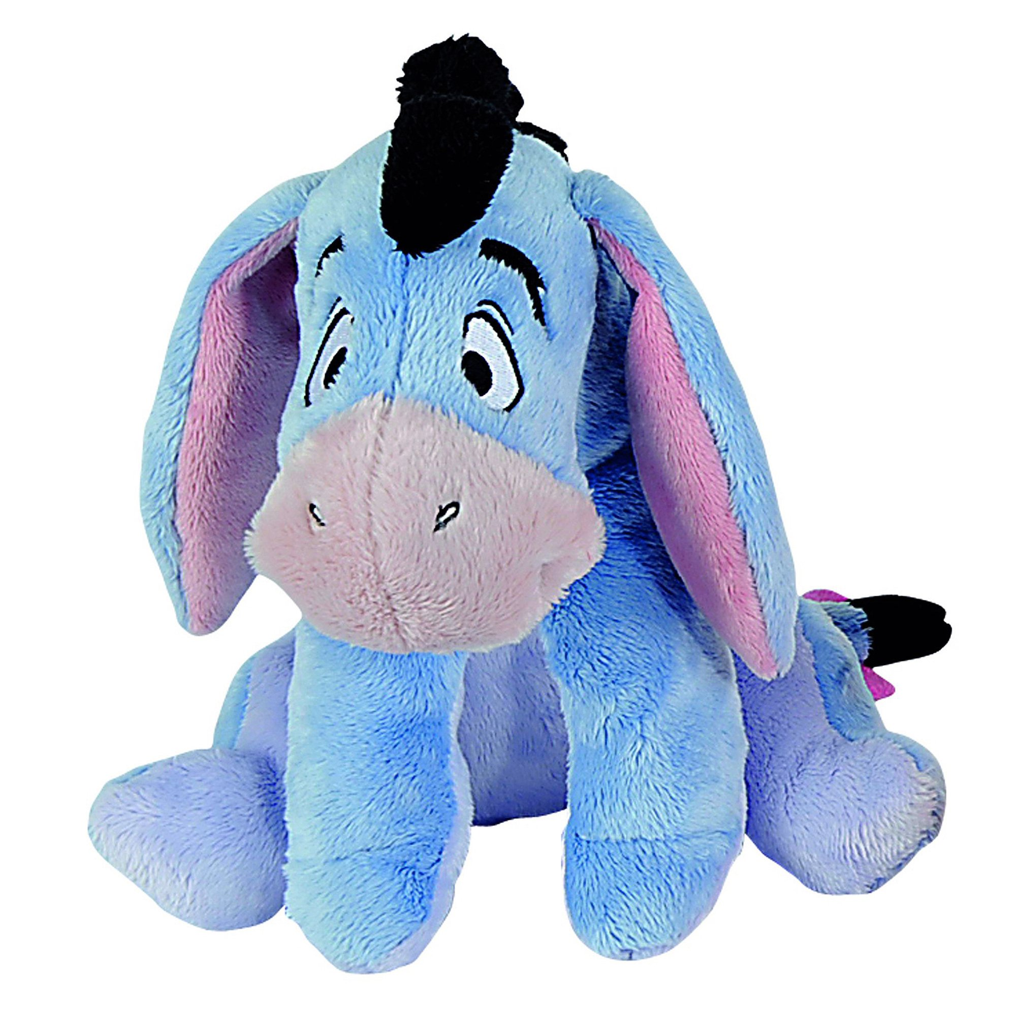 Мягкая игрушка - Ушастик, 20 см.Мягкие игрушки Disney<br>Мягкая игрушка - Ушастик, 20 см.<br>