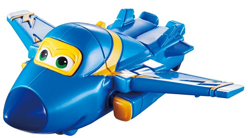 Мини-трансформер Джером из серии Супер КрыльяСупер Крылья (Super Wings)<br>Мини-трансформер Джером из серии Супер Крылья<br>