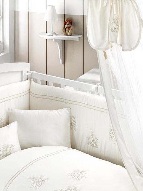 Балдахин серии Glossy, размер 150 х 450 см.Детское постельное белье<br>Балдахин серии Glossy, размер 150 х 450 см.<br>
