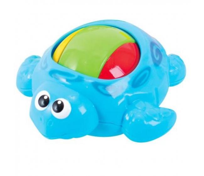 Развивающая игрушка - Черепаха