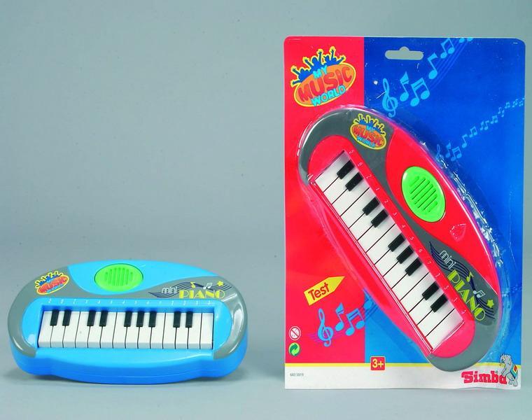 Мини-пианиноСинтезаторы и пианино<br>Мини-пианино<br>