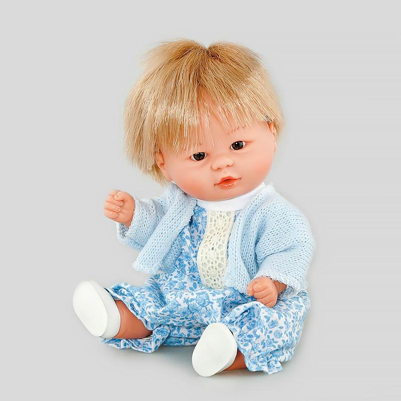 Кукла Бебетин, 21 см - Скидки до 70%, артикул: 143463