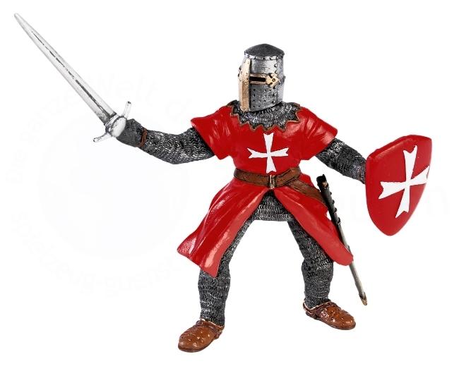 Фигурка мальтийского рыцаряФигурки Papo<br>Фигурка мальтийского рыцаря<br>