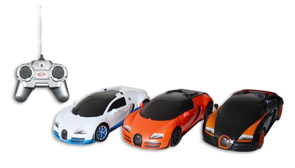 Радиоуправляемая машина Bugatti Veyron Grand Sport VitesseМашины на р/у<br>Радиоуправляемая машина Bugatti Veyron Grand Sport Vitesse<br>