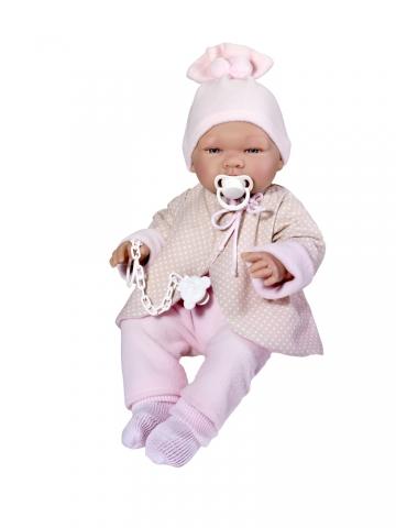 Кукла Мария - 43 смКуклы ASI (Испания)<br>Кукла Мария - 43 см<br>
