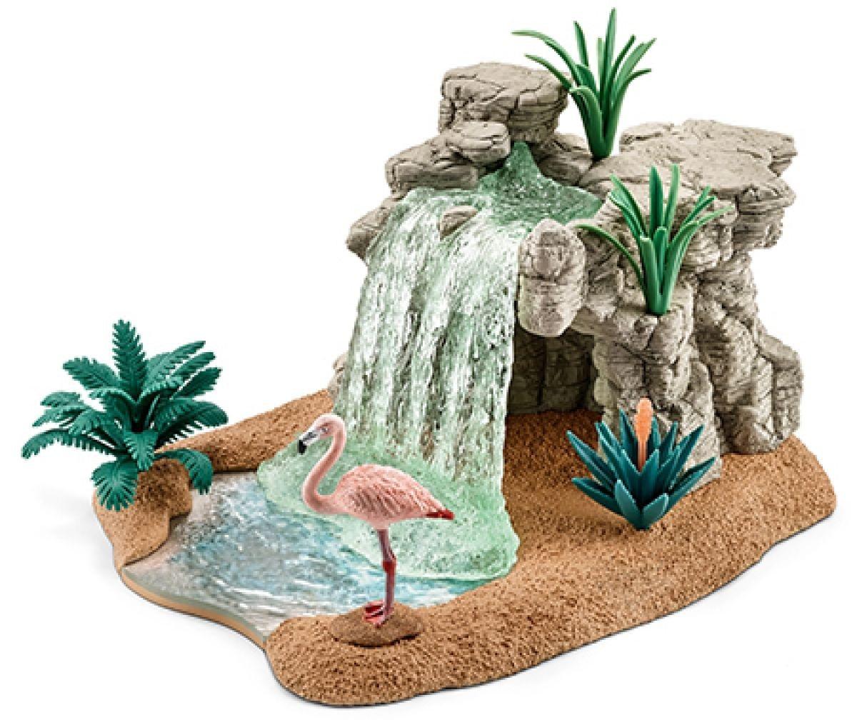 Набор водопадДикая природа (Wildlife)<br>Набор водопад<br>