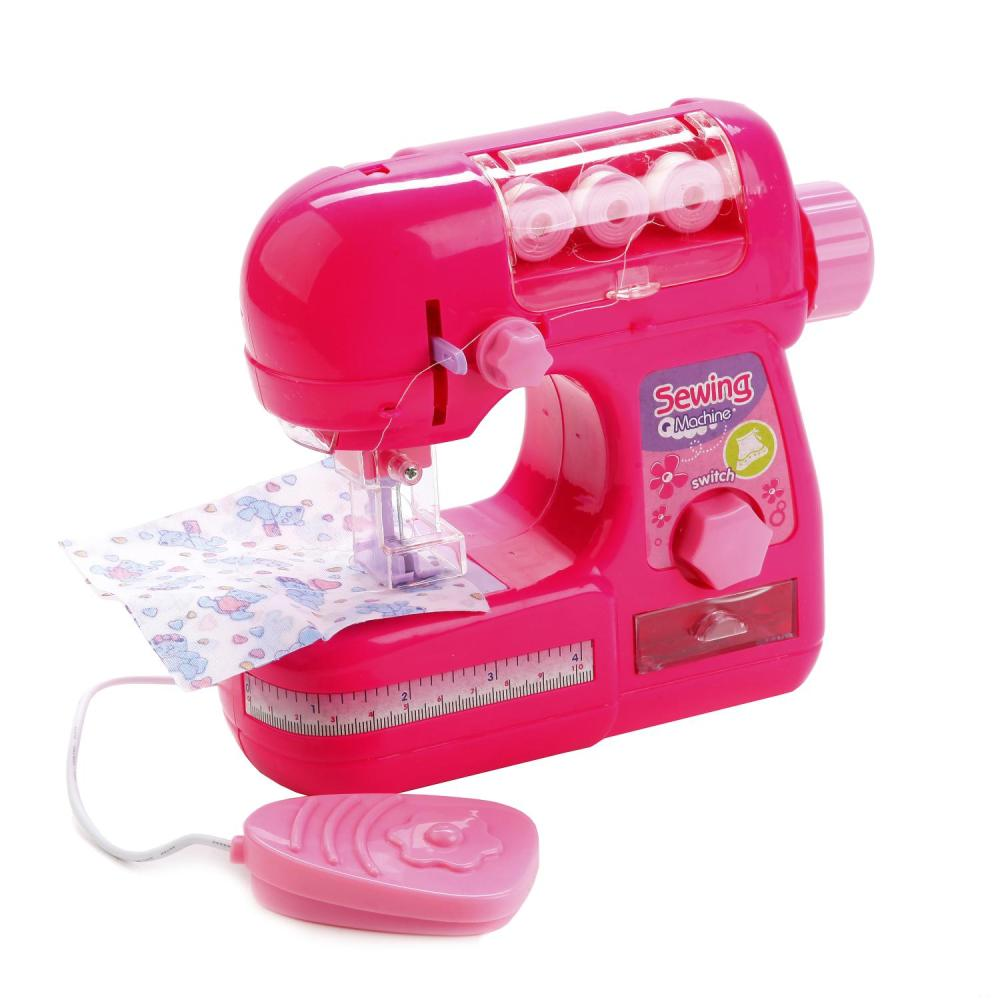 Купить Швейная машинка- Sewing, свет, звук