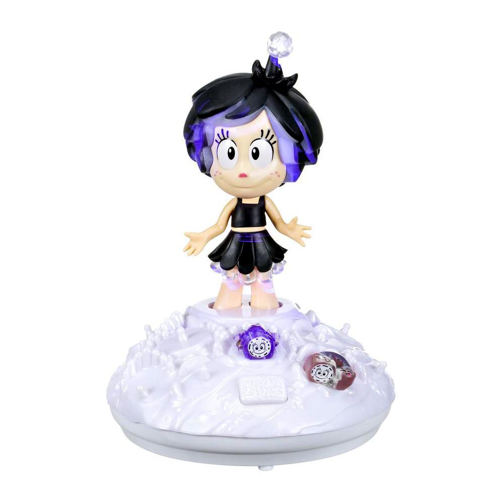 Игровой набор Hanazuki - Лунный сад настроения, светХаназуки (Hanazuki)<br>Игровой набор Hanazuki - Лунный сад настроения, свет<br>