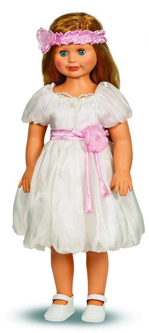 Кукла «Милана 8» со звуковым устройством, 70 см.Русские куклы фабрики Весна<br>Кукла «Милана 8» со звуковым устройством, 70 см.<br>