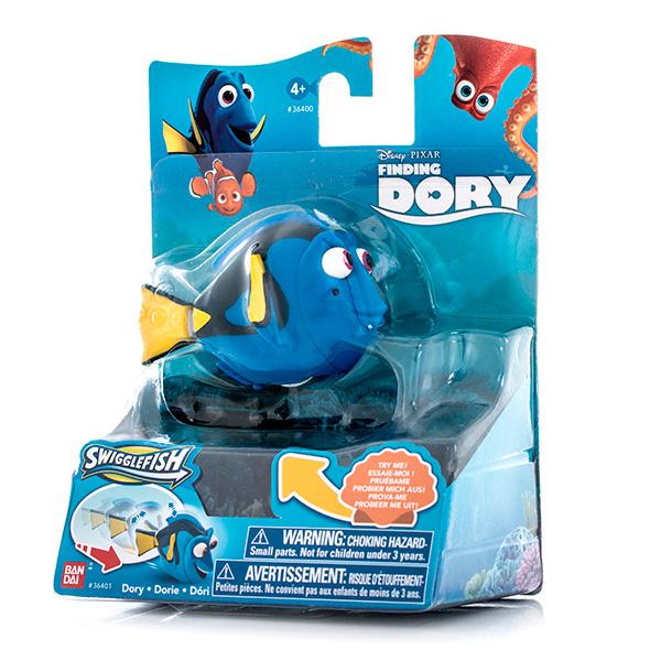 Функциональная фигурка Finding Dory, 5-8 смСкидки до 70%<br>Функциональная фигурка Finding Dory, 5-8 см<br>