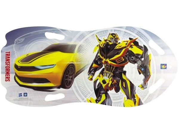Купить Ледянка из серии Transformers для двоих, 122 см., 1TOY