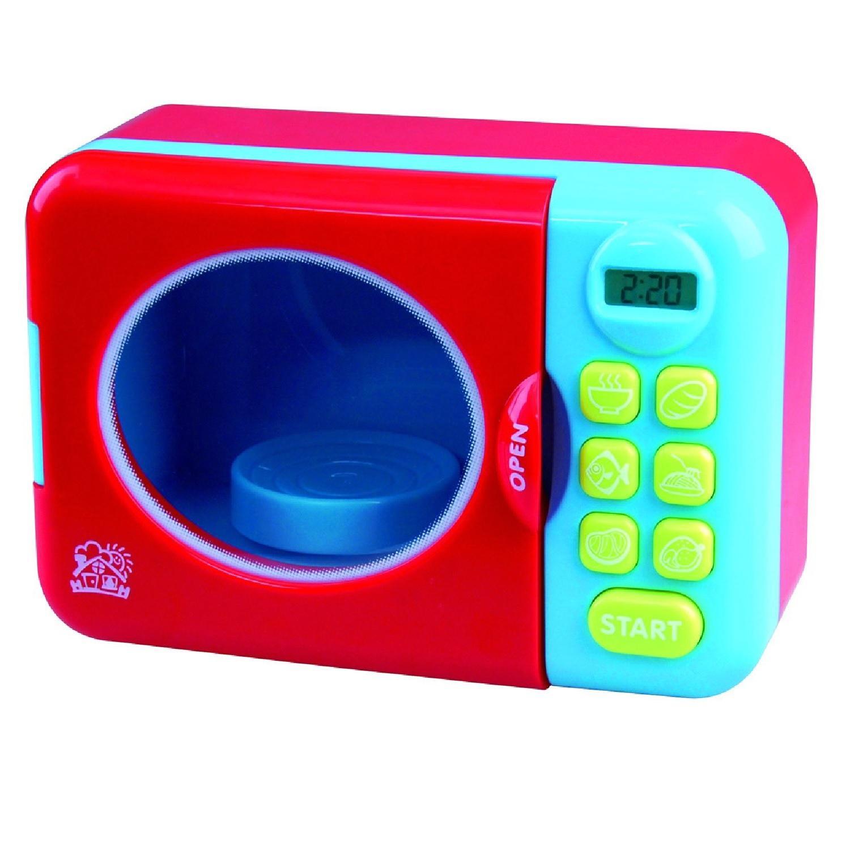 Купить Игровая микроволновая печь, PlayGo