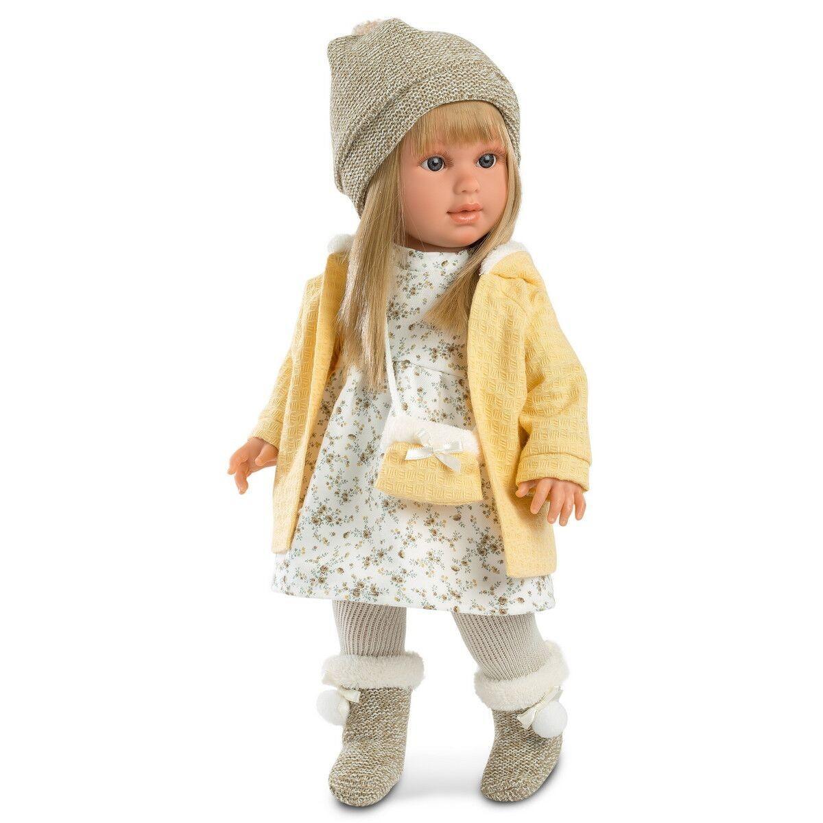 Купить Кукла Мартина, 40 см., Llorens Juan