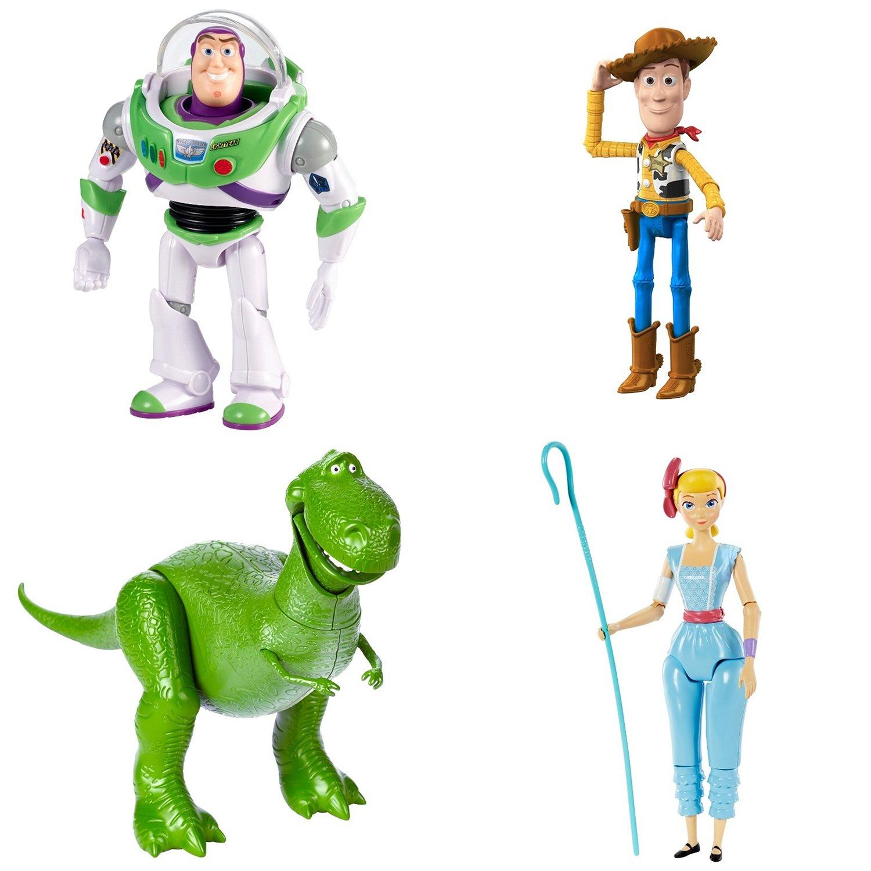 любом случае история игрушек персонажи имена и фото удивит здесь