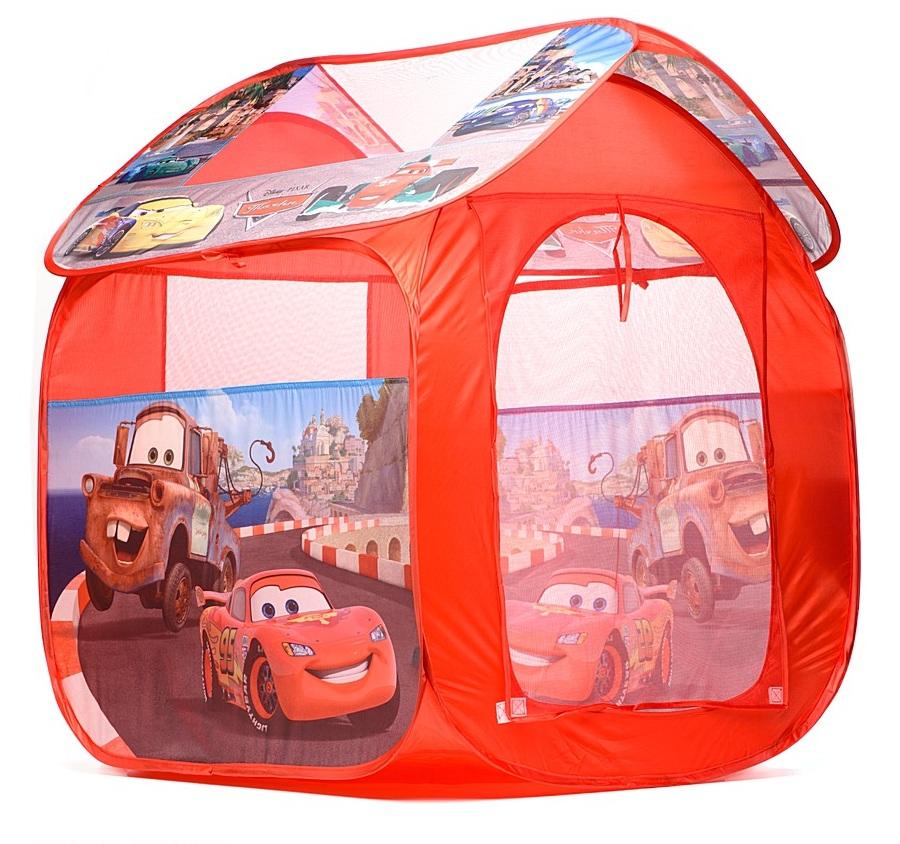 Купить Игровая детская палатка серии Cars 2, Disney, Играем вместе