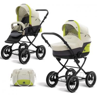Коляска детская - Polaris 2/1 CLДетские коляски 2 в 1<br>Коляска детская - Polaris 2/1 CL<br>