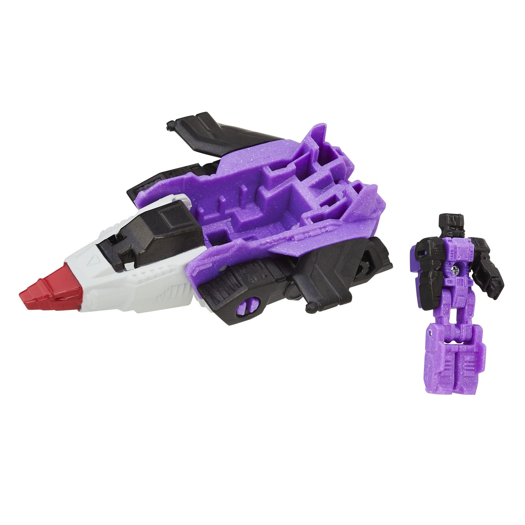 Купить Робот-трансформер из серии Возвращение титанов – Эйпфейс, Hasbro