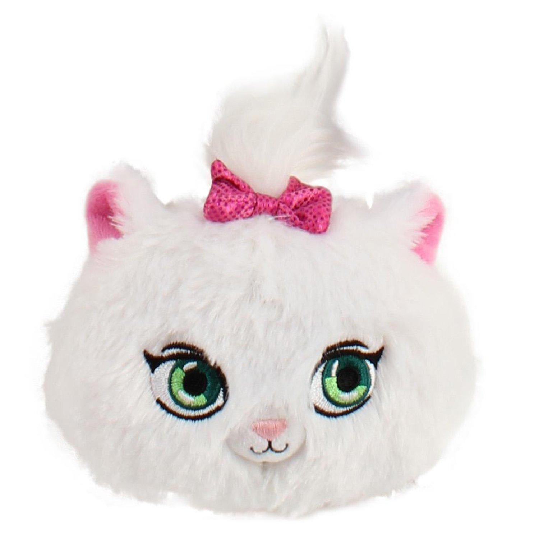Игровой набор с кошельком Shimmer Stars - Плюшевый котенок, 12 см