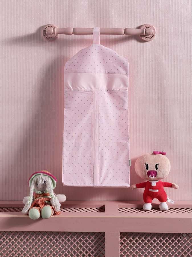 Прикроватная сумка - Sweet Flowers Kidboo