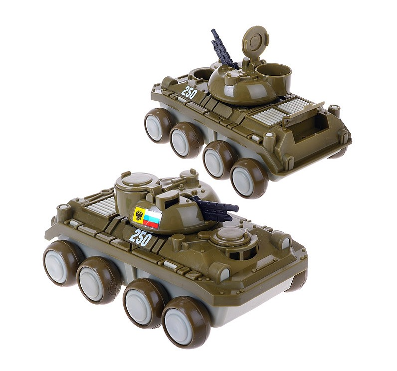 Купить Военный автомобиль - БМП, ПК Форма