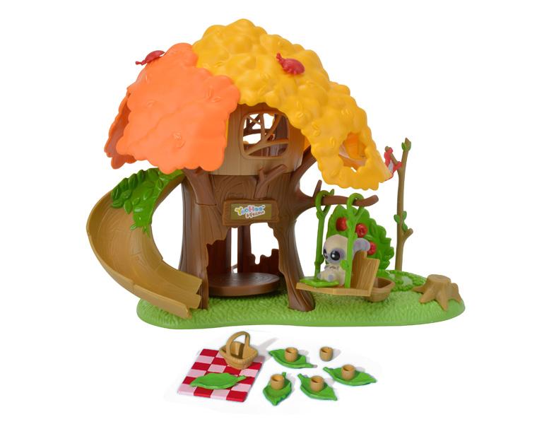 Домик-дерево YooHoo&amp;FriendsYooHoo&amp;Friends<br>Домик-дерево YooHoo&amp;Friends<br>