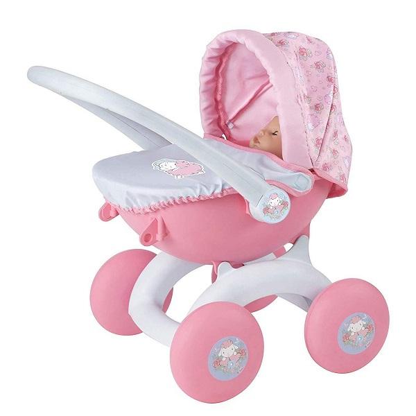 Купить Коляска для куклы Baby Annabell высотой 36 см., Zapf Creation
