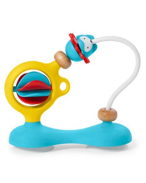 Развивающая игрушка для стульчика