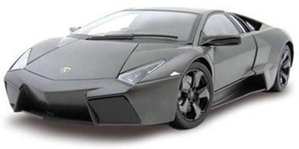 Металлическая машинка Lamborghini Reventon, масштаб 1:43
