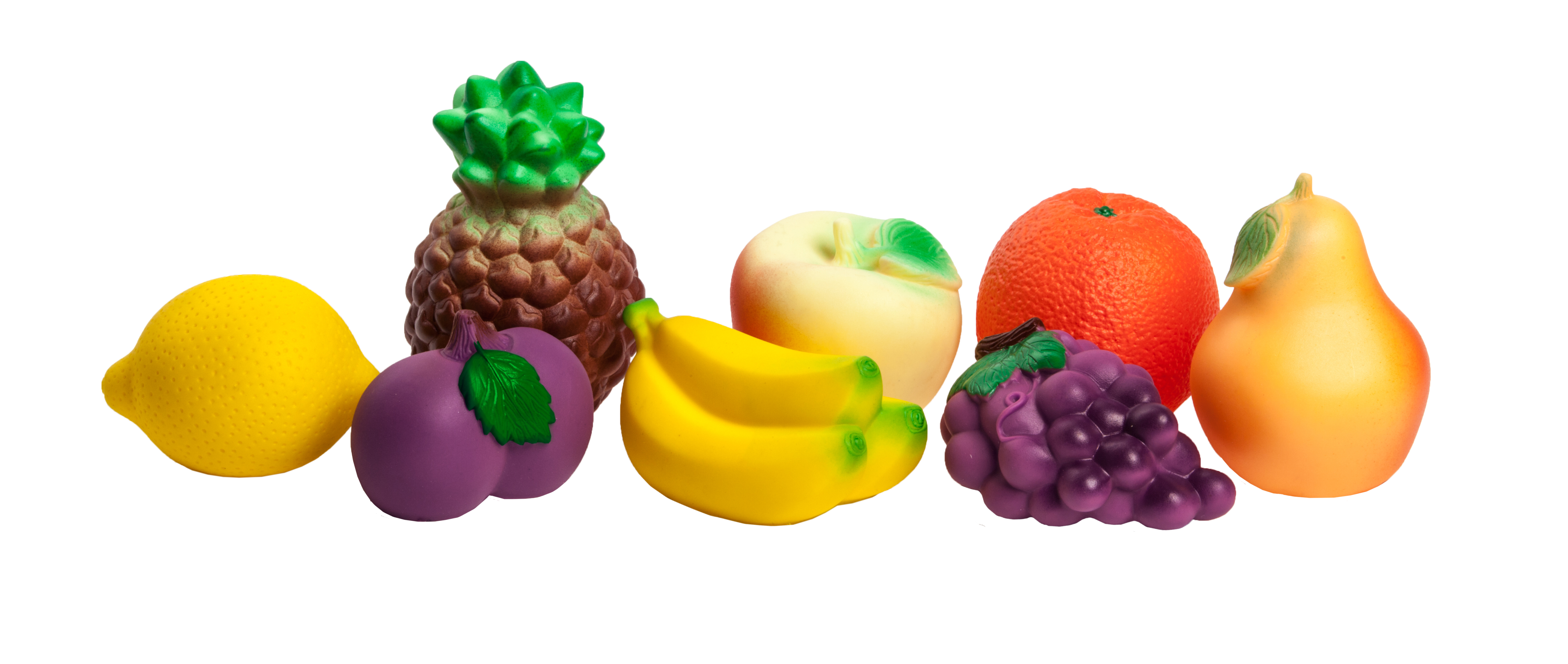 Набор фруктов, 8 предметовДетская игрушка Касса. Магазин. Супермаркет<br>Набор фруктов, 8 предметов<br>