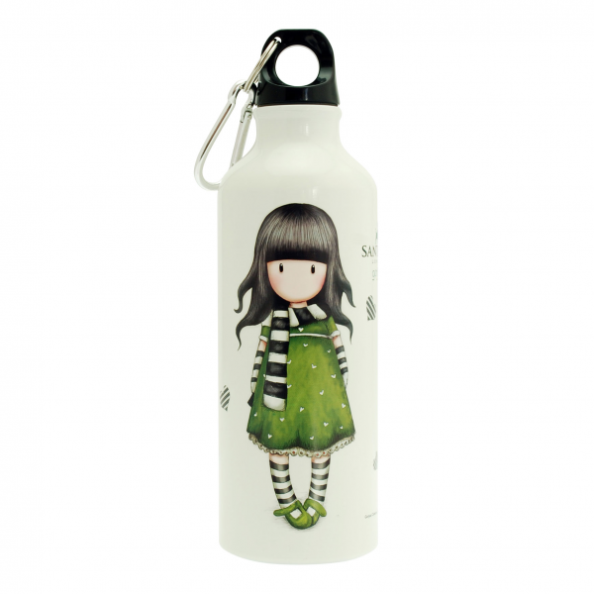 Бутылочка для воды - The ScarfGorjuss Santoro London<br>Бутылочка для воды - The Scarf<br>