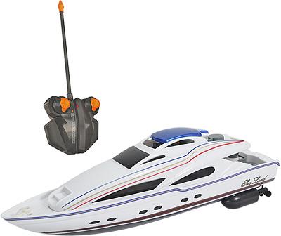 Радиоуправляемый катерКатера, лодки и корабли на радиоуправлении<br>Радиоуправляемый катер<br>