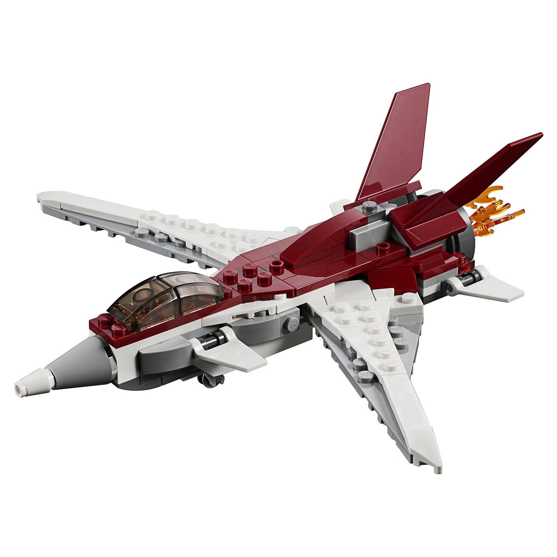 Конструктор Lego Creator - Истребитель будущего по цене 1 069