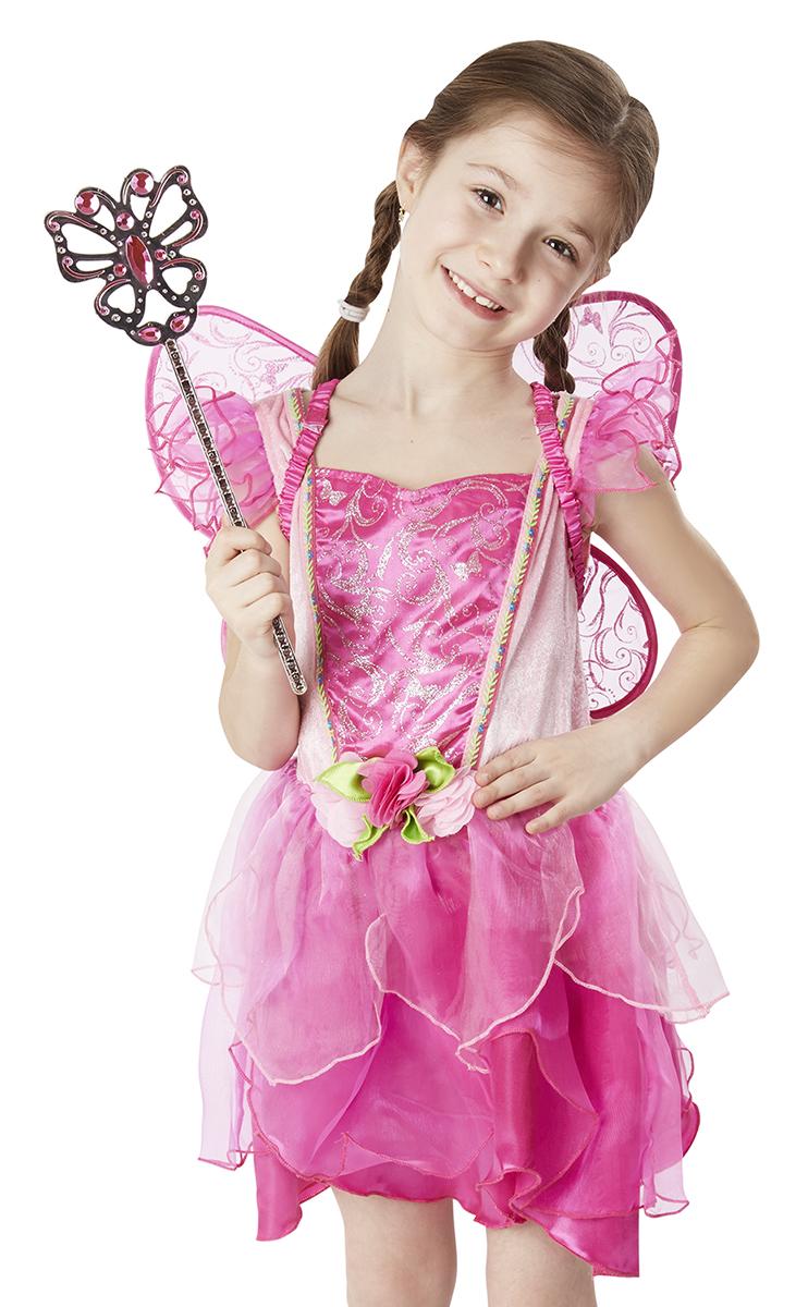 Костюм «Цветочная фея»Карнавальные костюмы<br>Костюм «Цветочная фея»<br>