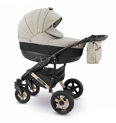 Детская коляска – Camarelo Sevilla 2 в 1, XSE-7Детские коляски 2 в 1<br>Детская коляска – Camarelo Sevilla 2 в 1, XSE-7<br>