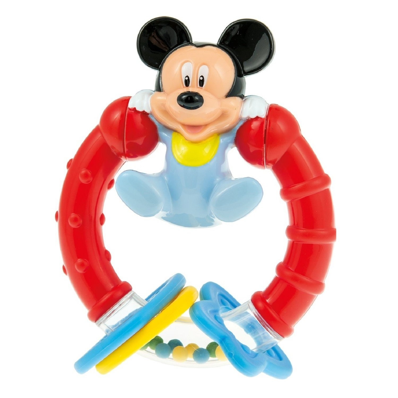 Купить Развивающая игрушка - Мой милый Микки, Clementoni