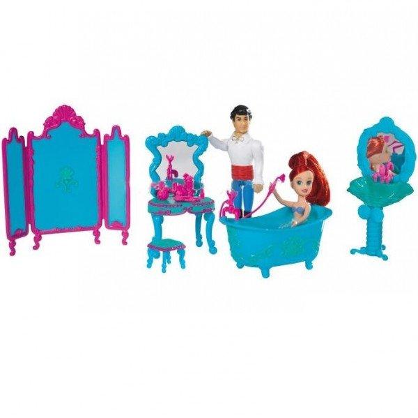 Мини-набор «Ариель с принцем»Ариэль<br>Мини-набор «Ариель с принцем»<br>