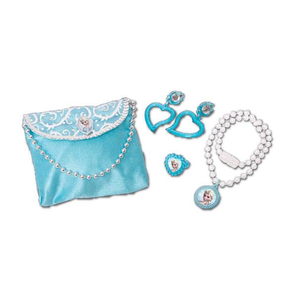 Игровой набор украшений и аксессуаров из серии Холодное сердце , Boley  - купить со скидкой