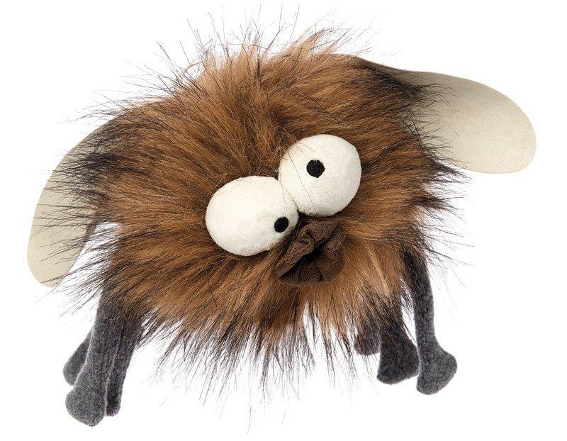 Купить Мягкая игрушка Beasts – Комар Кровавая Мэри, 37 см, Sigikid