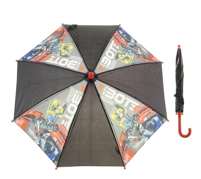 Зонт-трость TransformersДетские зонты<br>Зонт-трость Transformers<br>