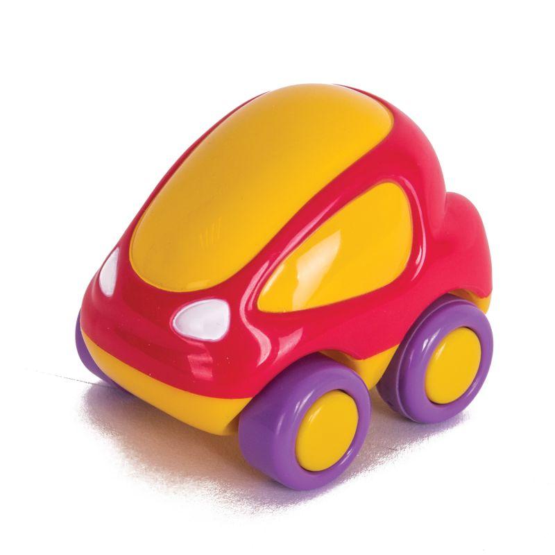 Гоночная машина мини –краснаяМашинки для малышей<br>Гоночная машина мини –красная<br>