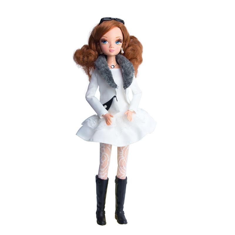 Кукла Sonya Rose, серия Daily collection, в белом костюме от Toyway