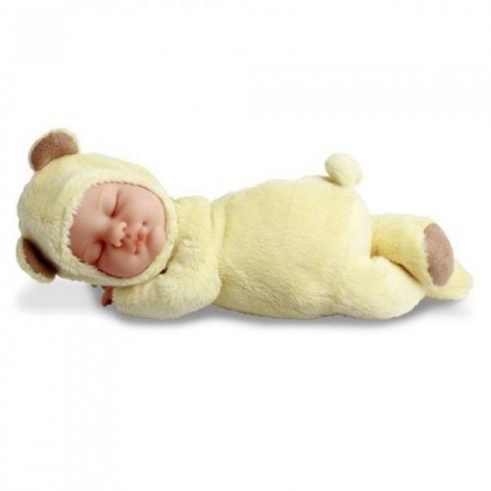 Кукла из серии - Детки-мишки, 23 см фото