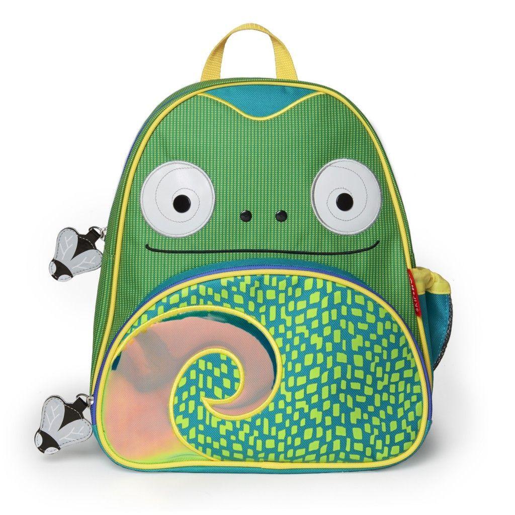 Рюкзак детский ХамелеонДетские рюкзаки<br>Рюкзак детский Хамелеон<br>