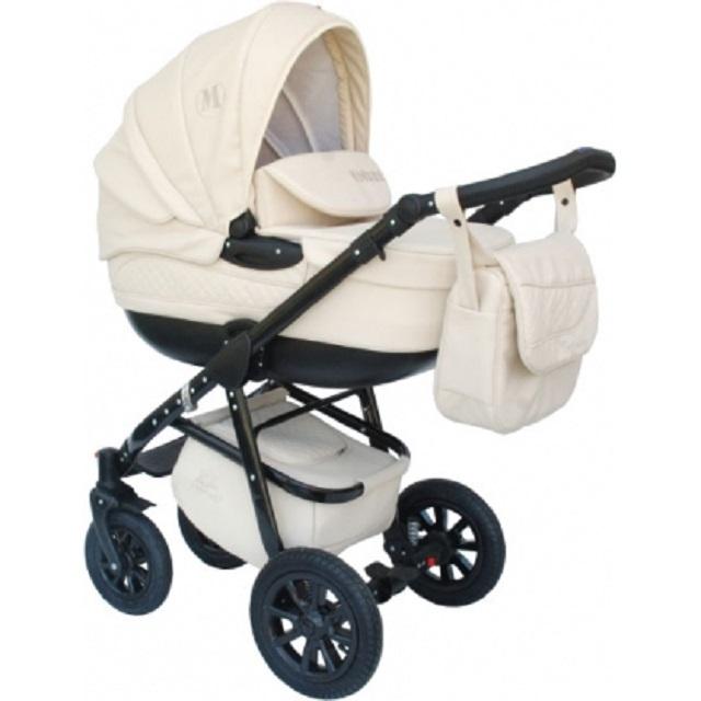 Детская коляска – Tutic Maseratti Prestige 2 в 1, кожа, 09Детские коляски 2 в 1<br>Детская коляска – Tutic Maseratti Prestige 2 в 1, кожа, 09<br>