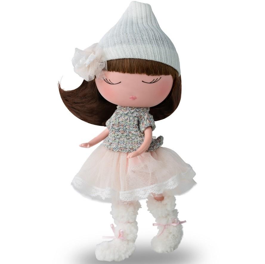 Кукла Anekke - Зима
