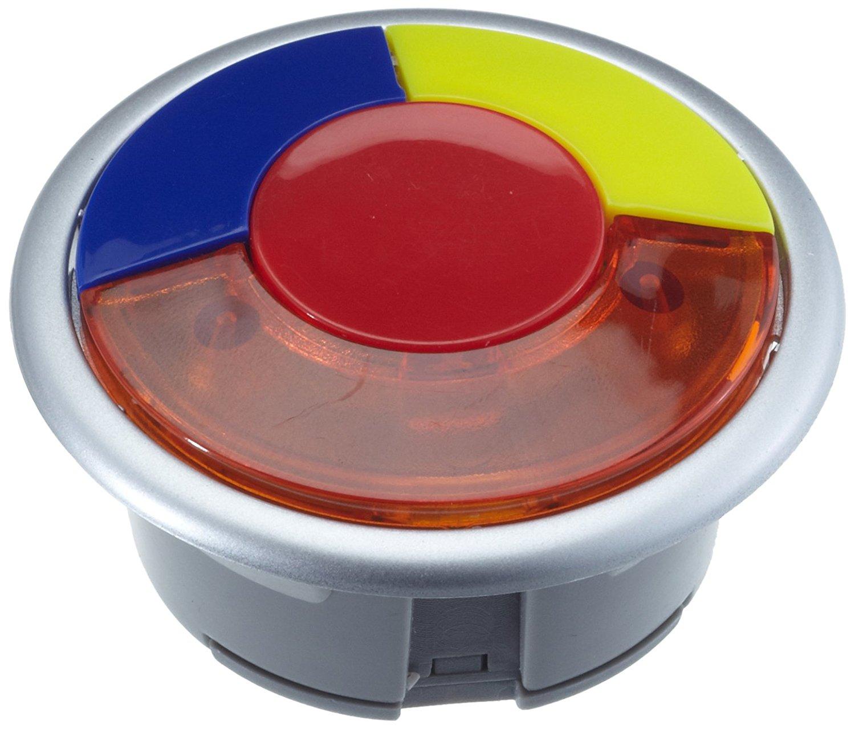 Разноцветный сигнал для каталок Big, со светом и звукомМашинки-каталки для детей<br>Разноцветный сигнал для каталок Big, со светом и звуком<br>