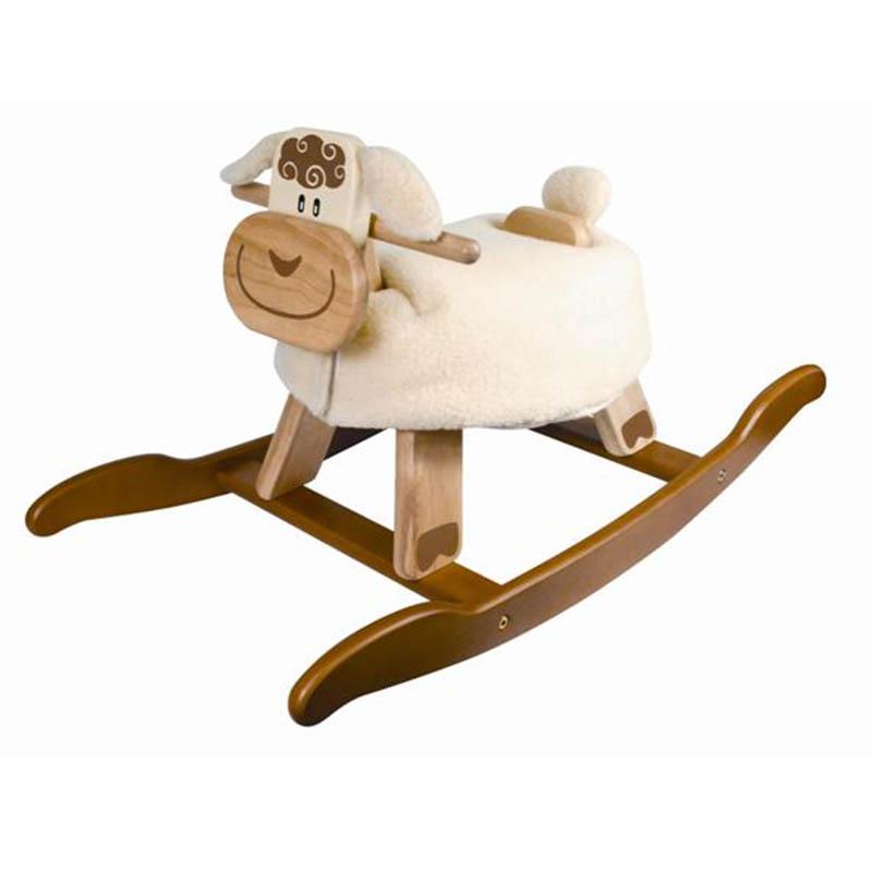 Детская качалка Im Toy ОвечкаДетские кресла-качалки<br>Детская качалка Im Toy Овечка<br>