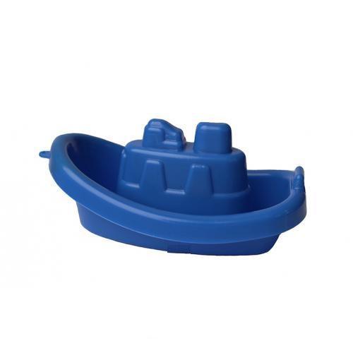 Игрушка для ванной и пляжа – КорабликИгрушки для ванной<br>Игрушка для ванной и пляжа – Кораблик<br>