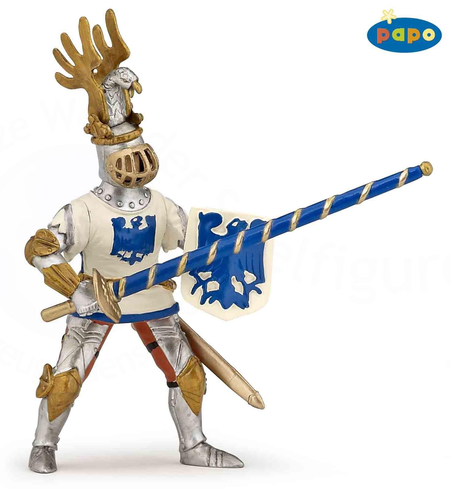 Рыцарь ВильямФигурки Papo<br>Рыцарь Вильям<br>
