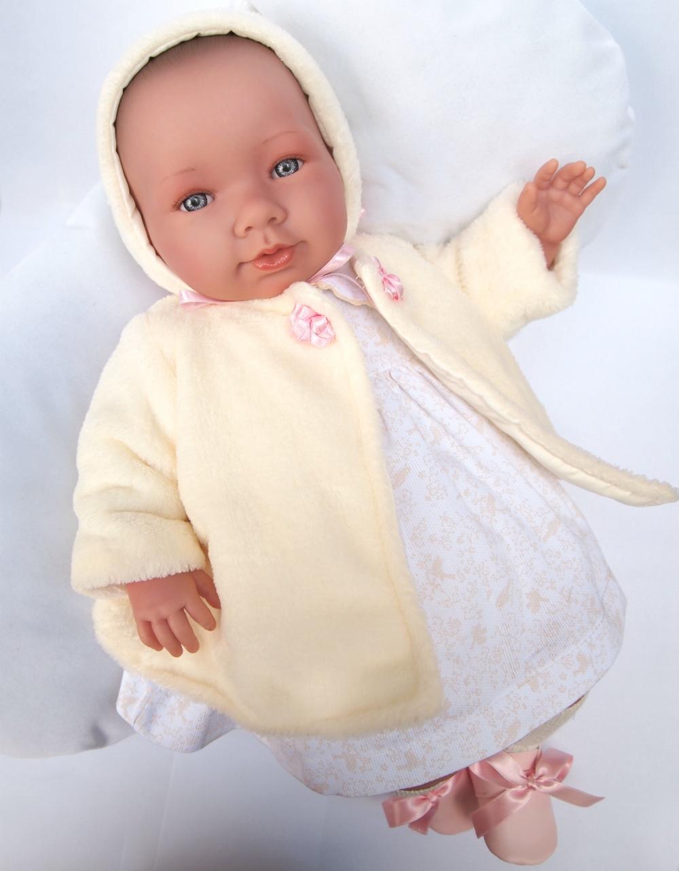 Кукла – Лола, 46 смКуклы ASI (Испания)<br>Кукла – Лола, 46 см<br>